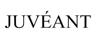 JUVÉANT trademark