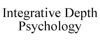 INTEGRATIVE DEPTH PSYCHOLOGY trademark