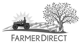 FARMER DIRECT trademark