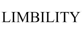 LIMBILITY trademark