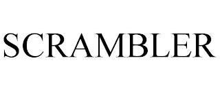 SCRAMBLER trademark