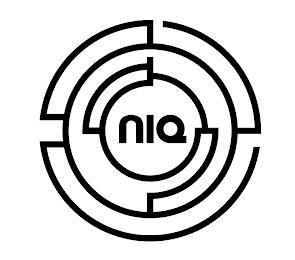 NIQ trademark