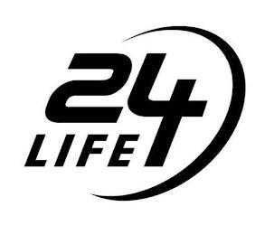 24 LIFE trademark