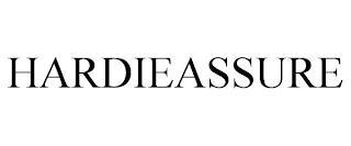 HARDIEASSURE trademark