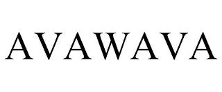 AVAWAVA trademark
