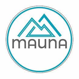 MAUNA trademark
