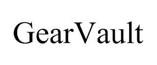 GEARVAULT trademark