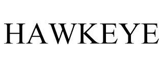 HAWKEYE trademark