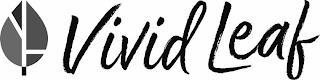 VIVID LEAF trademark
