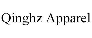 QINGHZ APPAREL trademark