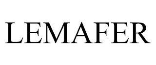 LEMAFER trademark