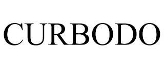 CURBODO trademark