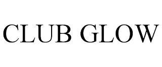 CLUB GLOW trademark