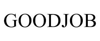 GOODJOB trademark