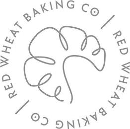 RED WHEAT BAKING CO RED WHEAT BAKING CO trademark