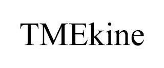 TMEKINE trademark
