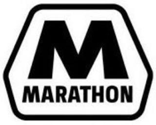 M MARATHON trademark