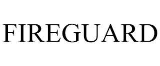 FIREGUARD trademark