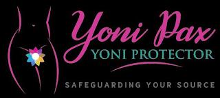 YONI PAX YONI PROTECTOR SAFEGUARDING YOUR SOURCE trademark