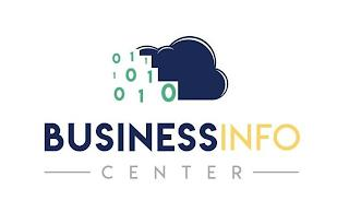 BUSINESS INFO CENTER, AND NUMBERS 011101010 trademark