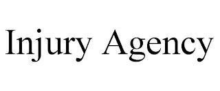 INJURY AGENCY trademark