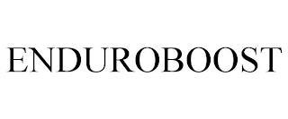 ENDUROBOOST trademark