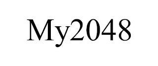 MY2048 trademark