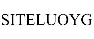 SITELUOYG trademark