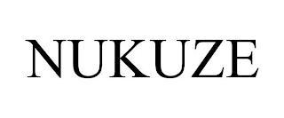 NUKUZE trademark