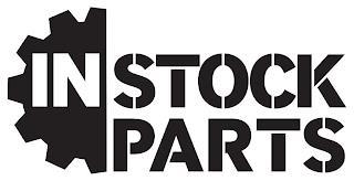 INSTOCK PARTS trademark