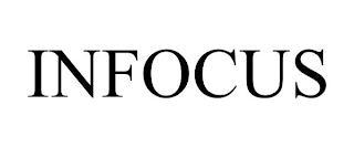 INFOCUS trademark