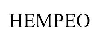 HEMPEO trademark
