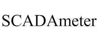 SCADAMETER trademark