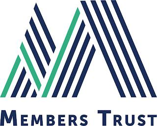 M MEMBERS TRUST trademark