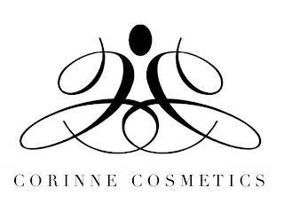 CORINNE COSMETICS trademark