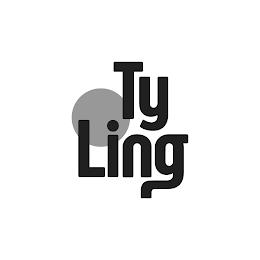TY LING trademark