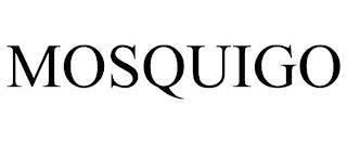 MOSQUIGO trademark