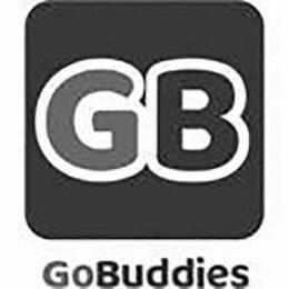 GB GOBUDDIES trademark