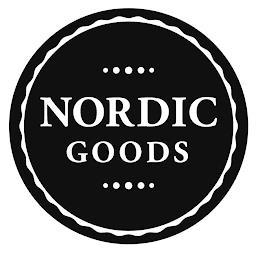 NORDIC GOODS trademark