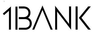 1BANK trademark