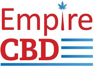 EMPIRE CBD trademark