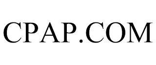CPAP.COM trademark