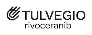 TULVEGIO RIVOCERANIB trademark