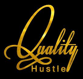 QUALITY HUSTLE trademark