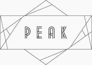 PEAK trademark