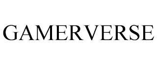GAMERVERSE trademark