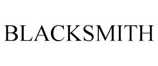 BLACKSMITH trademark