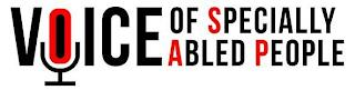 VOICE OF SPECIALLY ABLED PEOPLE trademark