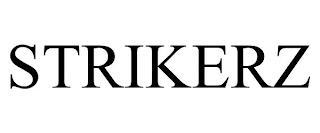 STRIKERZ trademark