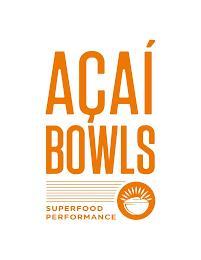 ACAÍ BOWLS SUPERFOOD PERFORMANCE trademark